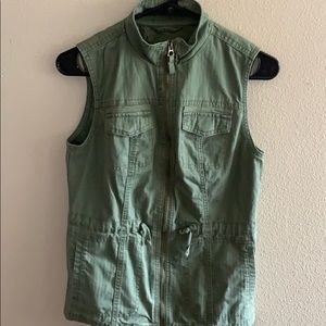 Army Vest from Target